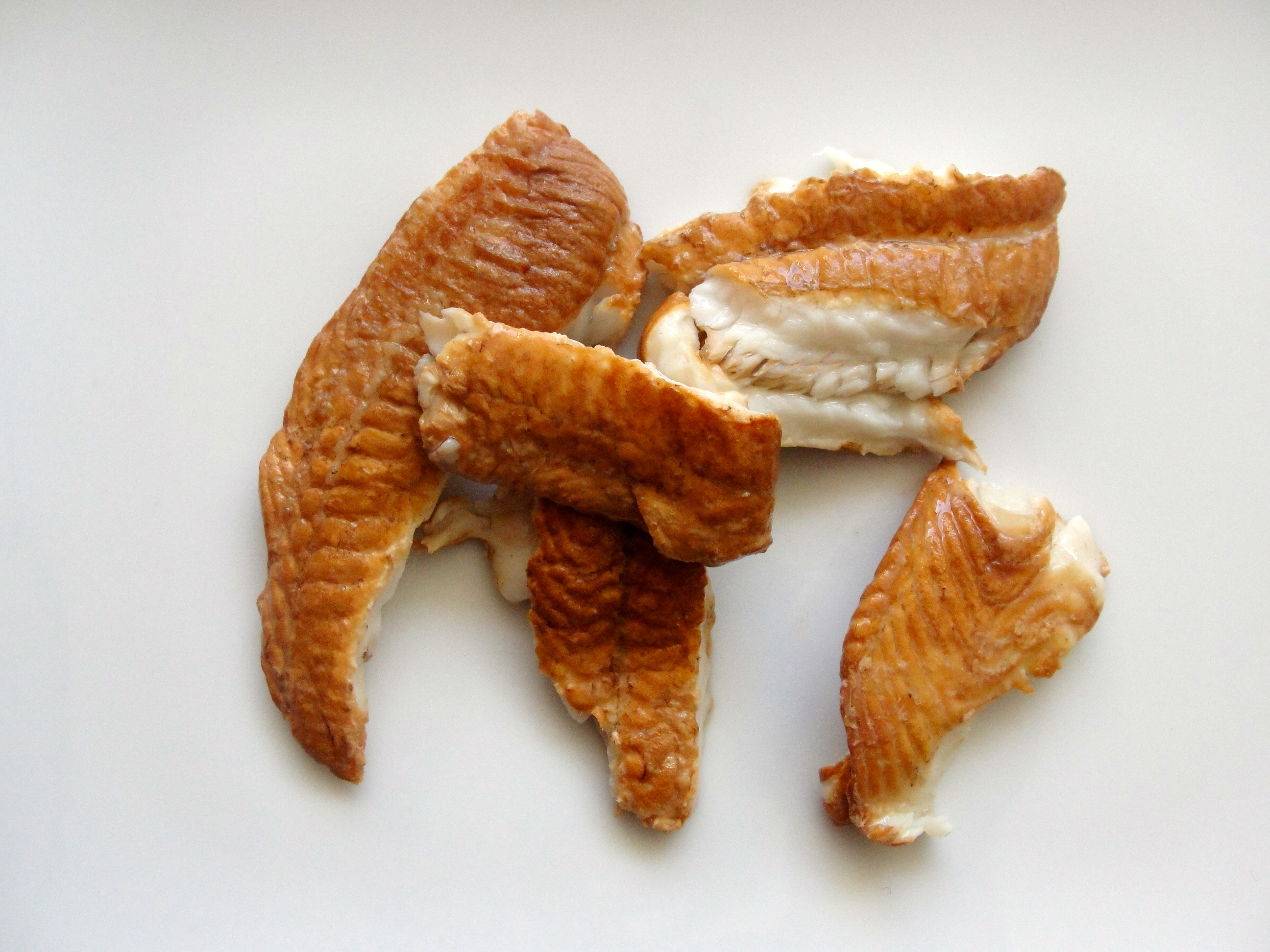 Salt free smoked sole for Smoking fish in a smoker