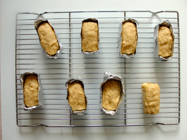 Low-Sodium Twinkies In Waiting