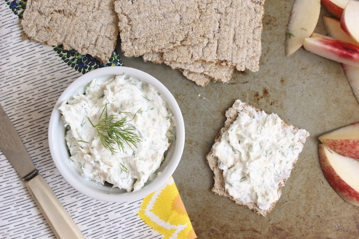 Hickory Smoked Fish Spread