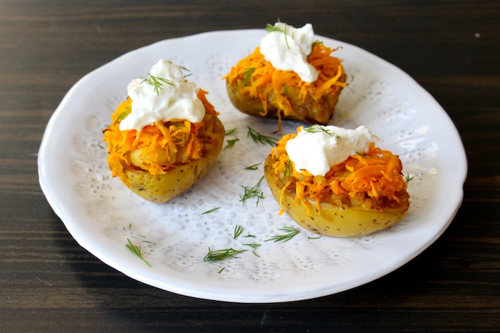cheese - butternut potatoes best