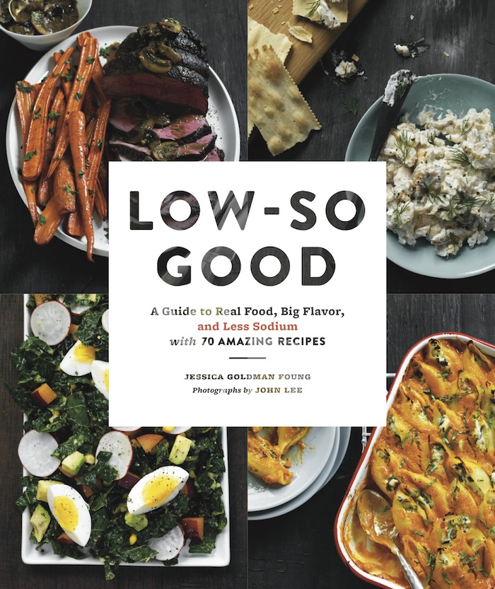 LowSoGood Front Cover