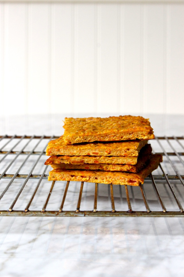 Bett Carrot Bread Vertical